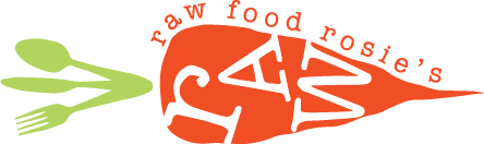 Raw Food Rosie's